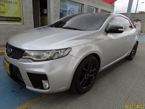 Kia Cerato Koup Sx At 2000cc 2ab Abs Ct