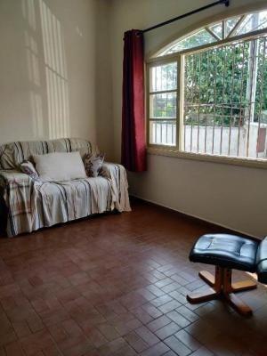 Casa No Centro De Itanhaém, Com Espaço Para Piscina, - 7601