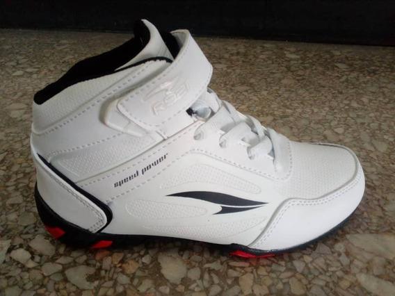 Zapatos Botas Botines Deportivos Rs21 28-39 Originales
