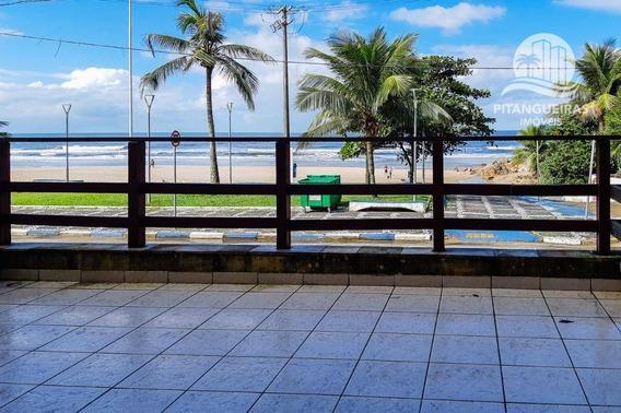 Sobrado Com 1 Dormitório À Venda, 70 M² Por R$ 650.000 - Tombo - Guarujá/sp - So0024