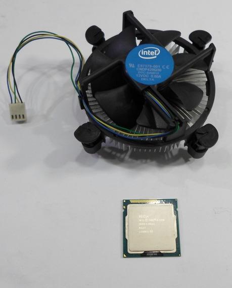 Core I3 3250 (cooler E Garantia)