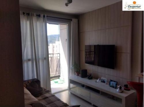 04880 -  Apartamento 2 Dorms, Jaraguá - São Paulo/sp - 4880