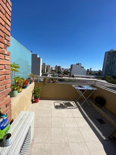 Depto Venta Con Balcon-terraza En General Paz