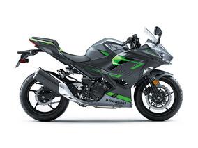 Kawasaki Ninja 400 2019 Cordasco - Preventa