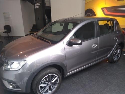 Auto Renault Sandero Zen 1.6 2021 Oferta Entrega Inmediata O