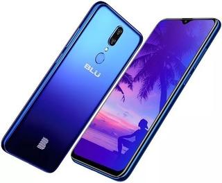 Blu G9 64gb Tf