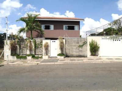 Casa À Venda/aluguel, 3 Quarto(s), Nova Odessa/sp - 418