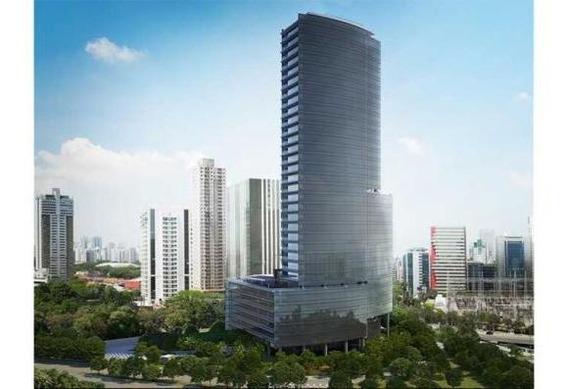 Laje Corporativa Para Locação Em São Paulo, Vila Olimpia, 6 Banheiros, 19 Vagas - 0117d_2-246175