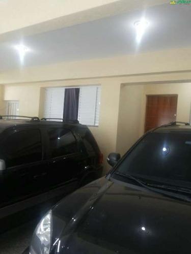 Imagem 1 de 16 de Venda Sobrado 3 Dormitórios Jardim Do Papai Guarulhos R$ 550.000,00 - 27042v
