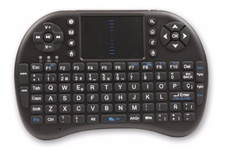 Mini Teclado Control Smart Tv Celular Noga - Factura A / B