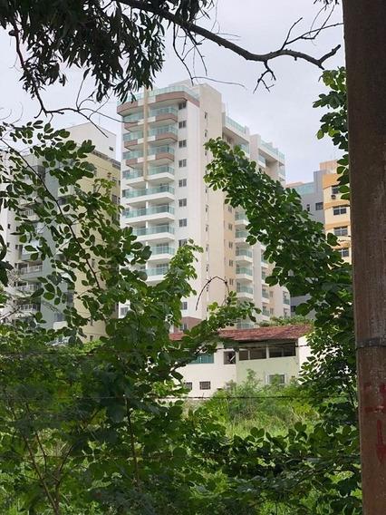 Apartamento Para Venda, 2 Dormitórios, Praia Da Costa - Vila Velha - 474