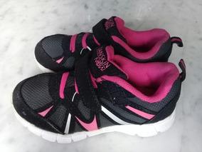 a96cfa57b Botas Deportivas Para Niñas Talla - Zapatos en Mercado Libre Venezuela