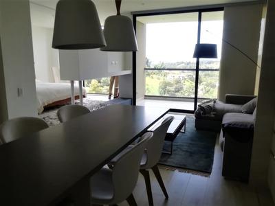 Apartamento En Arriendo Alto De Palmas 473-6623
