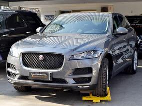 Jaguar F-pace F-pace 2.0 Id Prestige 2018