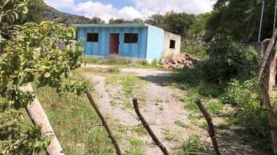 Terreno En Venta. San Antonio De La Cal, Bernal Rtv180921b-mg