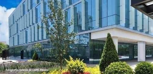 Oficina En Renta Tlanepantla Piso 3 Con 200 M2 Centrumpark