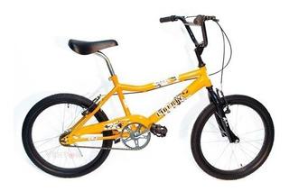 Bicicleta Liberty R20 Dark Bmx .. En Magimundo !!!!