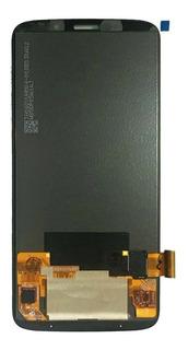 Tela Display Frontal Motorola Moto Z3 Play Xt-1929 Original