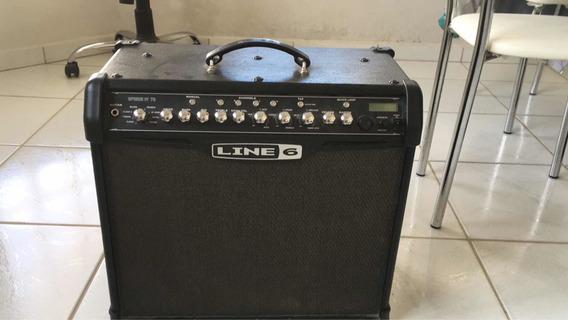 Amplificado Line 6 Spider Iv 75w