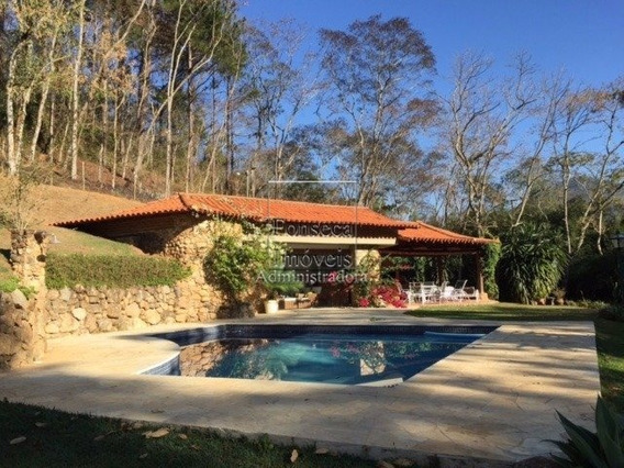 Casa Em Condominio - Correas - Ref: 2770 - V-2770