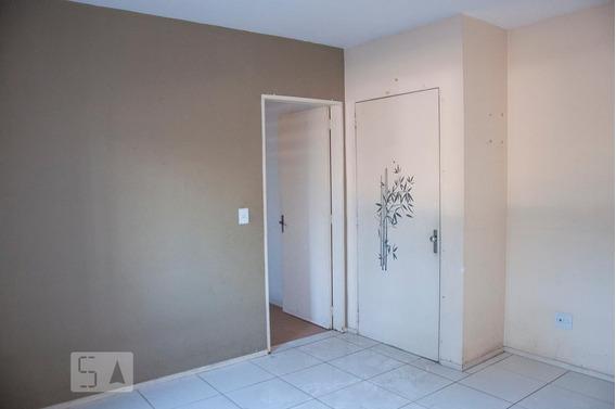 Apartamento Para Aluguel - Santo Antônio, 2 Quartos, 52 - 893115148