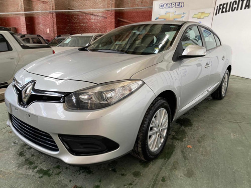 Renault Fluence Expression ***impecable** 60 Cuotas