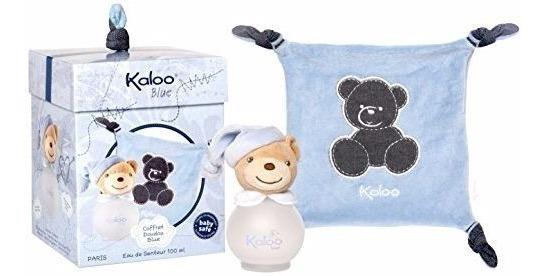 Perfume Infantil Kaloo Francês Doudou Blue 100ml