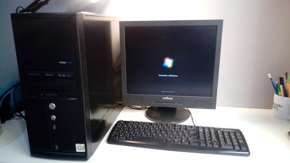 Computador 4gb De Memória