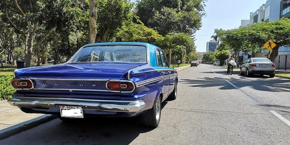 En Venta Dodge Clásico 1965