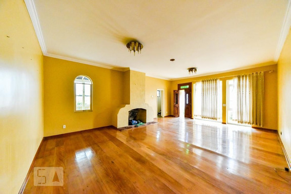 Casa Com 4 Dormitórios E 4 Garagens - Id: 892949129 - 249129