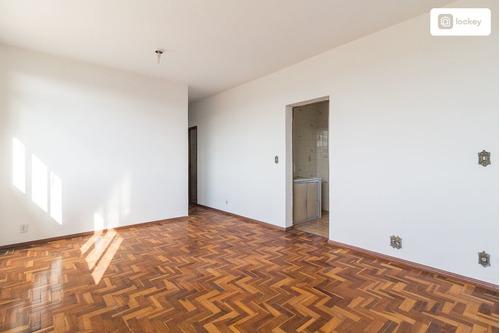 Aluguel De Apartamento Com 94m² E 3 Quartos  - 7175