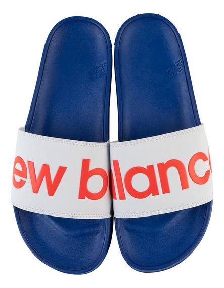 Ojotas New Balance Smf200p1