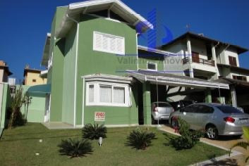 Casa Residencial À Venda, Condomínio Residencial Terras Do Caribe, Valinhos - Ca0072. - Ca0072