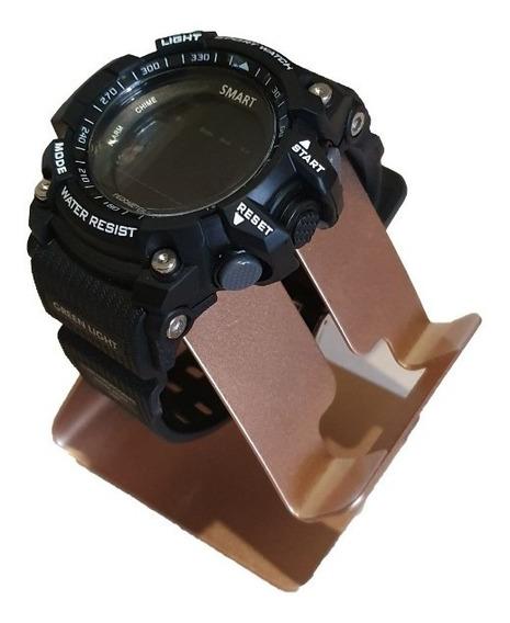 Reloj Deportivo Ex16 Smartwatch Hombre Resistente Al Agua