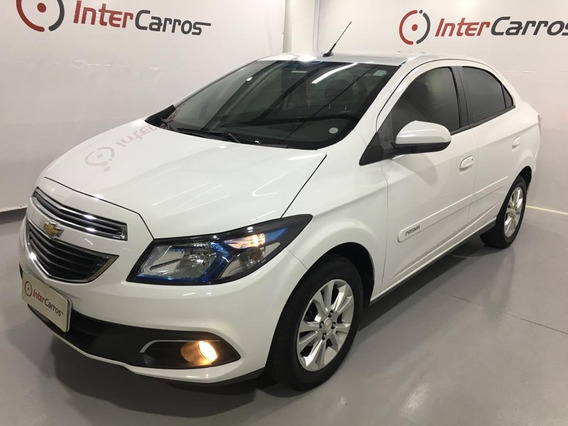 Chevrolet, Prisma, Ltz 1.4 Automático Único Dono!