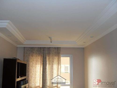 Apartamento Na Av Itaberaba - 4248-1