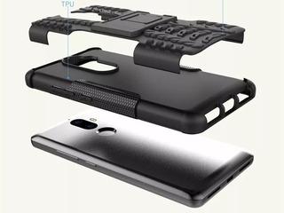 Capinha Capa Lenovo K8 Plus 5.2 Anti Impacto Promoção