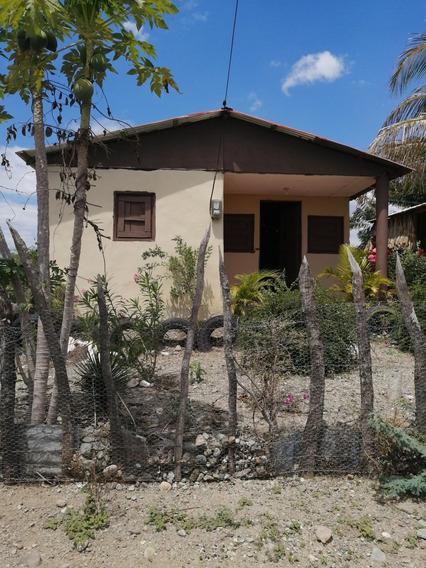 Casa De Campo En San Juan