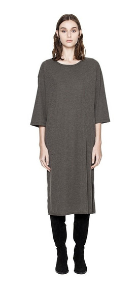 Vestido Ashley Casual Cuello Cubierto Mujer Complot