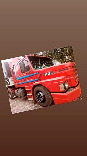 Scania 113 Ano 95