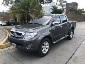 Toyota Hilux Kavak 4.0 2012