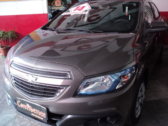 Chevrolet Onix 1.4 Lt 5p 2014 38000 Km $33990,00