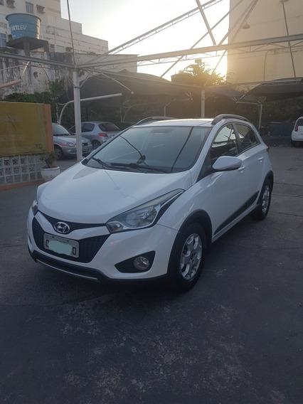 Hyundai Hb20x 1.6 Premium Flex Aut. 5p 2014
