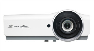 Video Proyector Vivitek 4500 Ansi Lumens American Screens