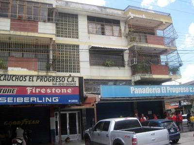 Apartamento En Venta En El Limon Maracay Mm 18-10648