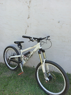 Bicicleta, Downhill, Scoot Voltage Fr30, Dh, Freeride