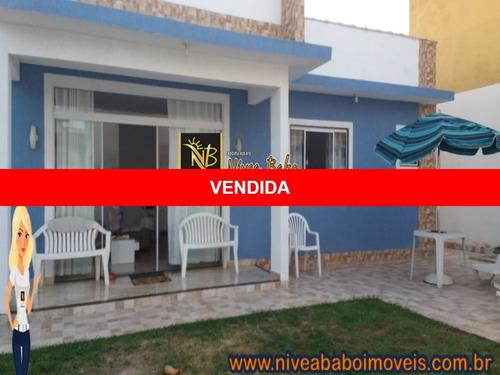 Imagem 1 de 7 de Casa Em Unamar Cabo Frio Casa Super Linda Em Unamar Cabo Frio Região Dos Lagos - Vcap 200 - 69257656
