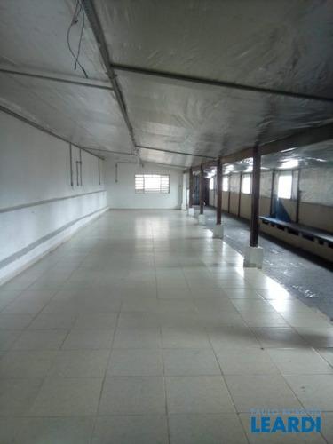 Galpão - Cambuci - Sp - 607618