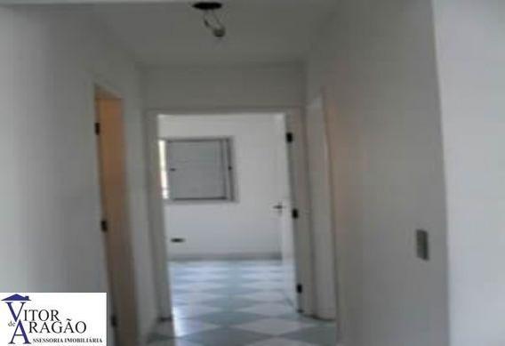 90451 - Apartamento 2 Dorms. (1 Suíte), Santa Terezinha - São Paulo/sp - 90451