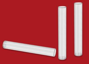 Tubo De Ensayo 5ml 75x12mm Plastico Polipropileno 1000 Pzas